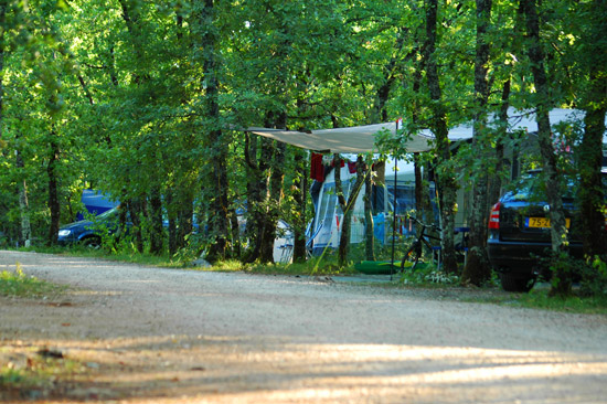 camping les 3 cantons st antonin noble val