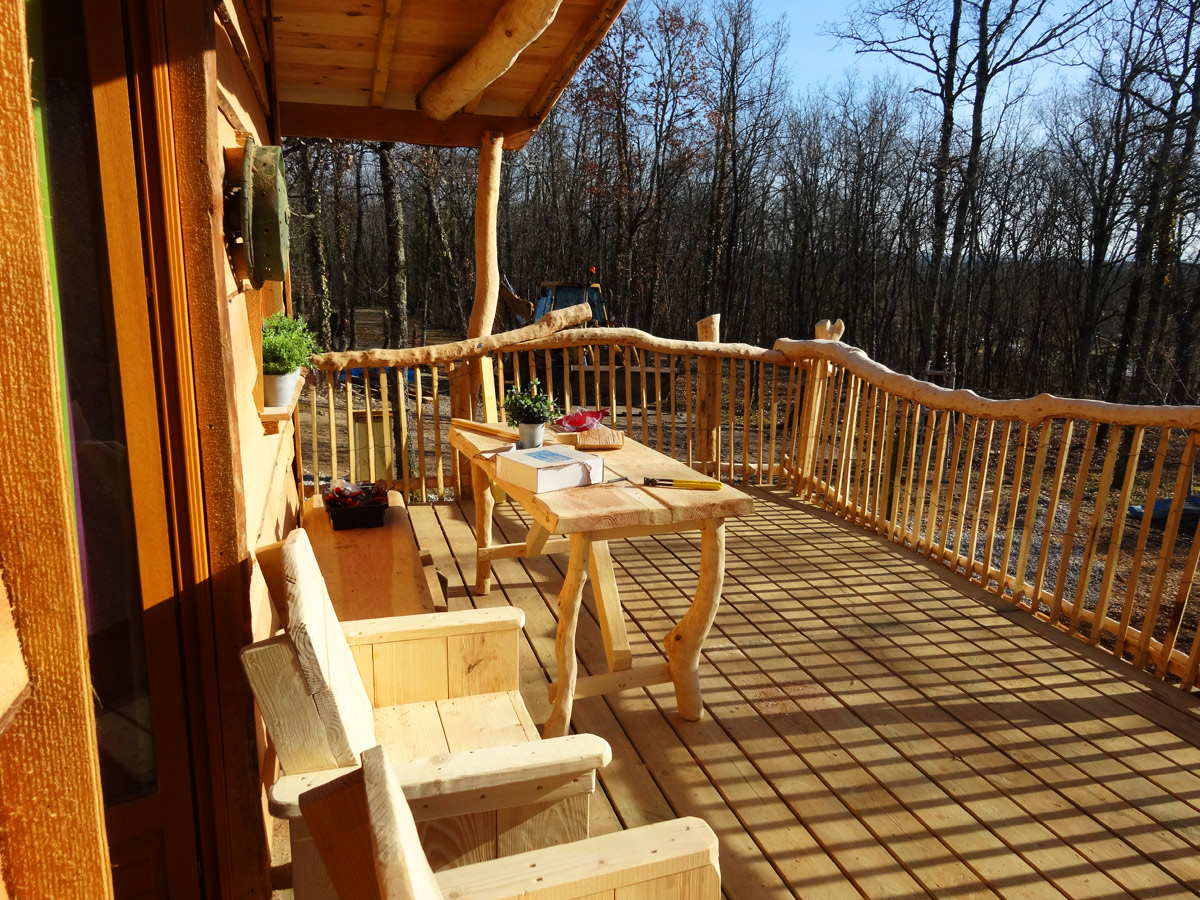 Camping les 3 cantons saint antonin noble val - Office tourisme st antonin noble val ...
